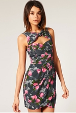 Picture of Asos Tulip Dress