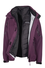 Picture of Women Zenith Jacket