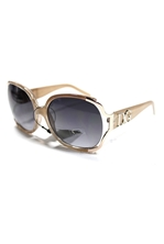 Picture of DG30 R5 DG Eyewear Celebrity Inspired Vintage Women's Sunglasses